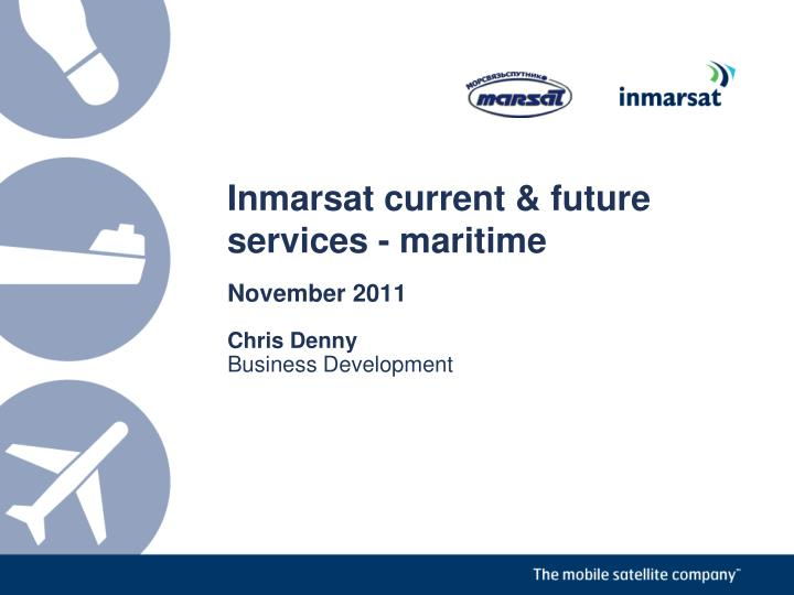 inmarsat current future services maritime n.