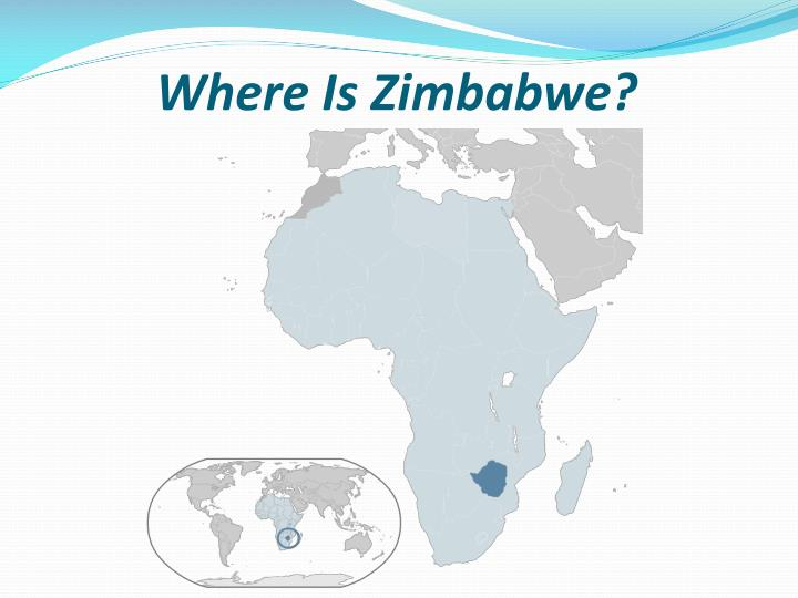 PPT Hunger In Zimbabwe PowerPoint Presentation ID - Where is zimbabwe