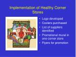 implementation of healthy corner stores1