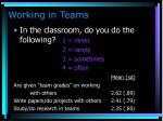 working in teams1