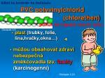 pvc polyvinylchlorid