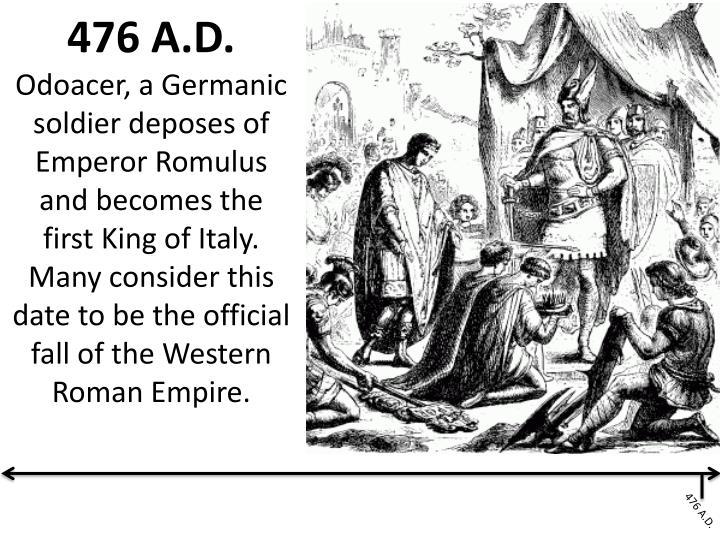 476 A.D.