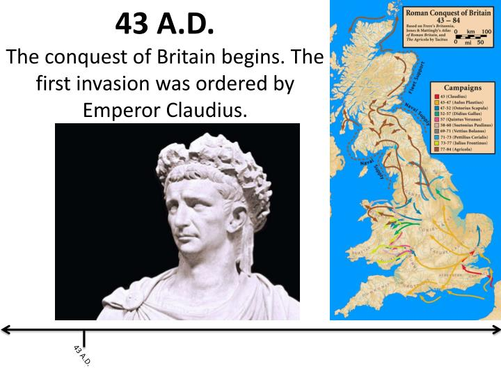 43 A.D.