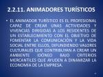 2 2 11 animadores tur sticos1