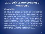 2 2 7 gu a de monumentos o patrimonio1
