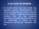 2 2 8 gu a de museos4