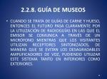 2 2 8 gu a de museos5