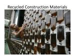 recycled construction materials3