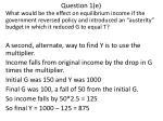 question 1 e1