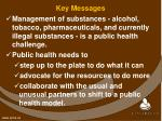 key messages1