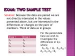 exam two sample test1
