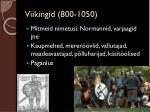 viikingid 800 1050