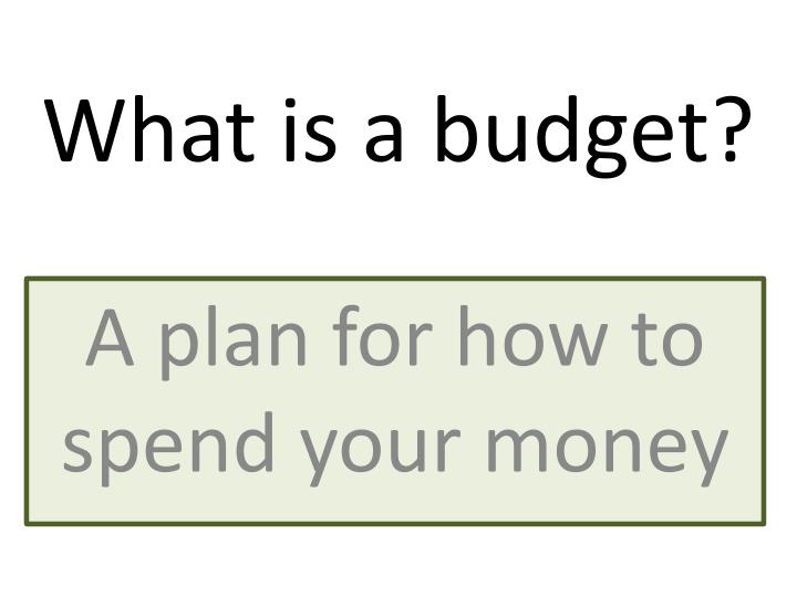 what is a bubgetary system An operating budget is the framework a small business owner uses to guide the company toward a specific profit objective its purpose is to plan how the company will operate, coordinate the.