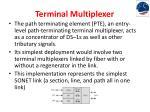 terminal multiplexer