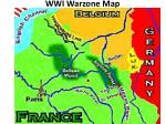 wwi warzone map
