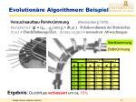 evolution re algorithmen beispiel1