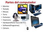 partes del computador