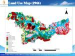 land use map 1966