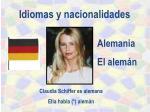 idiomas y nacionalidades1