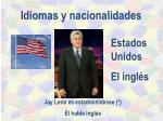 idiomas y nacionalidades10