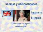 idiomas y nacionalidades12