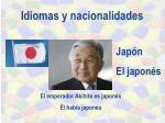 idiomas y nacionalidades15