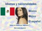 idiomas y nacionalidades16
