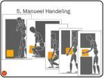 5 manueel handeling