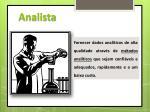 analista