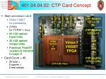 401 04 04 02 ctp card concept