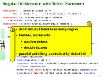 regular dc skeleton with ticket placement1