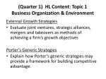 quarter 1 hl content topic 1 business organization environment3