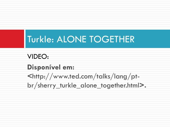 Turkle