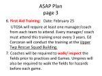 asap plan page 3