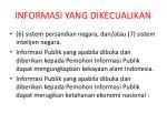 informasi yang dikecualikan5