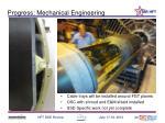 progress mechanical engineering1