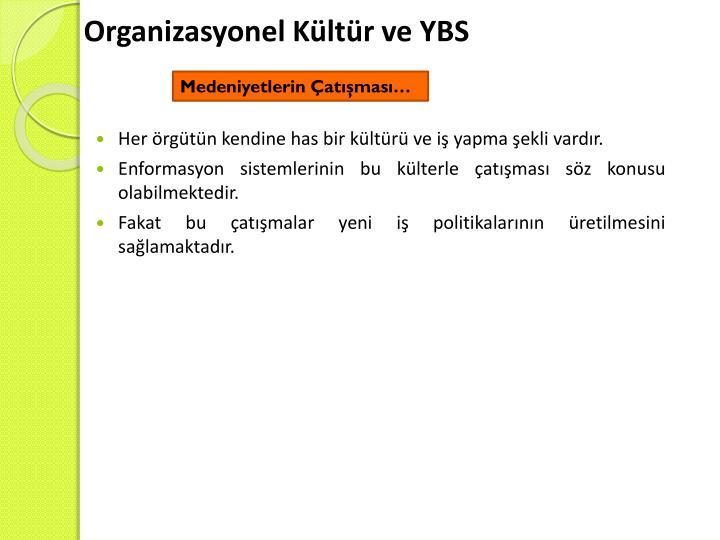 Organizasyonel