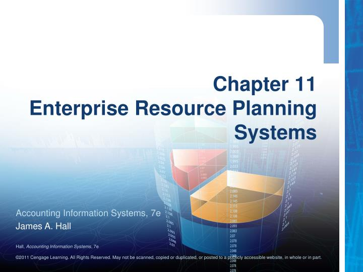 chapter 11 enterprise resource planning systems n.