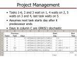 project management5