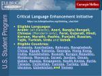 critical language enhancement initiative1