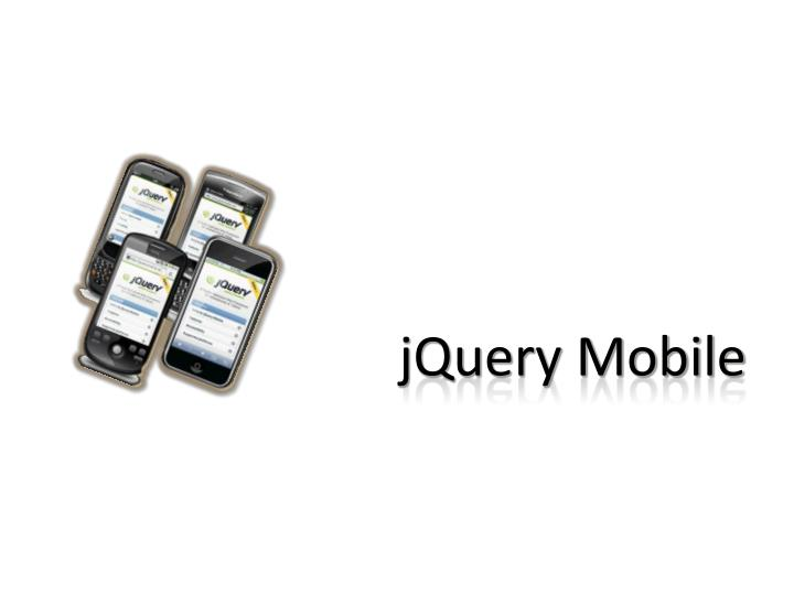 jquery mobile n.