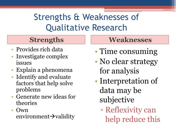 strengths and weaknesses in sampling Grounded theory - handout it's a  strengths and weaknesses  data collection of grounded theory is directed by theoretical sampling,.