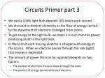 circuits primer part 3