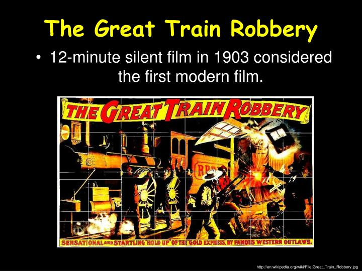 the great train robbery Great train robbery: great train robbery, (august 8, 1963), in british history, the armed robbery of £2,600,000 (mostly in used bank notes) from the glasgow–london royal mail train, near.