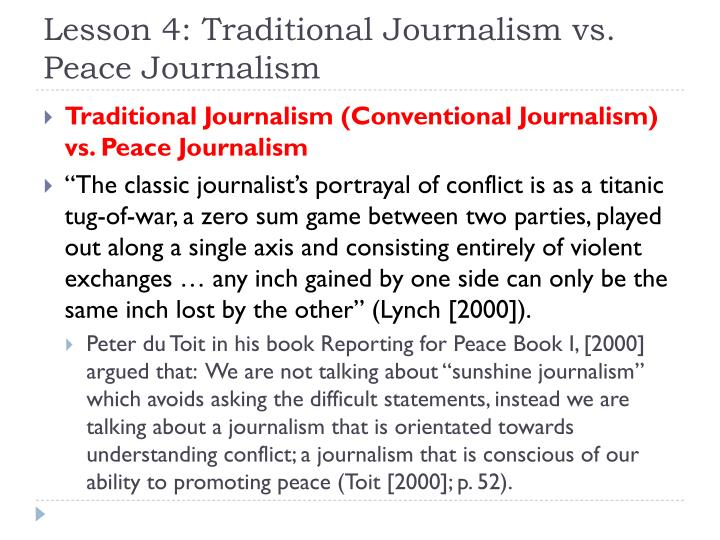 objective journalism vs partisan journalism Journalism vs propaganda - invesgang journalism fall 2014 a struggle inevitably waged by an 'objective' and journalists swapped partisan loyalty for.