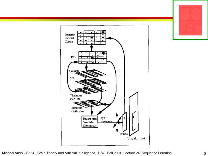 Lecture 24 sequence learning reading assignment reprint