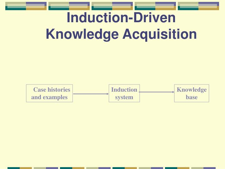 Induction-Driven