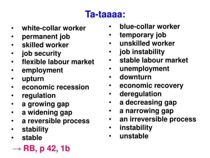 Ta-taaaa: