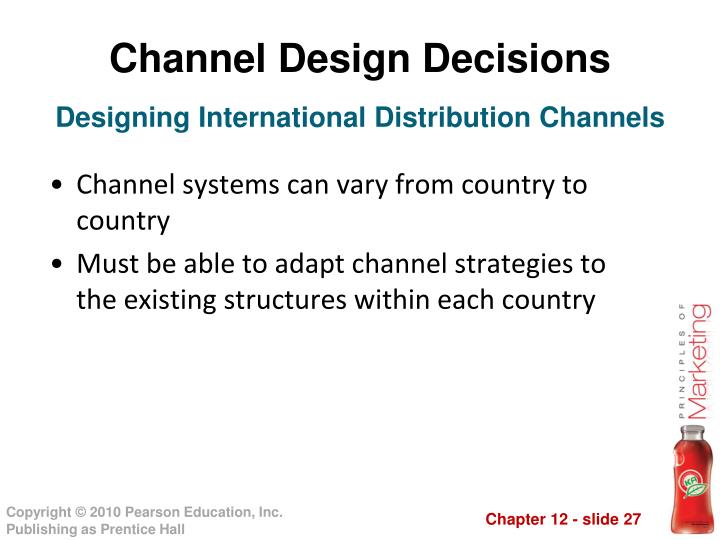designing channel systems Channel estimation in ofdm systems, rev 0 2 freescale semiconductor there are two main problems in designing channel estimators for wireless ofdm systems.