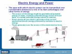 electric energy and power3